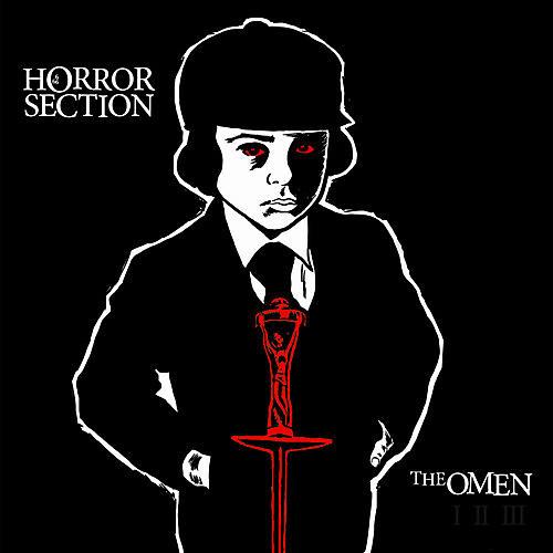 Alliance Horror Section - Omen