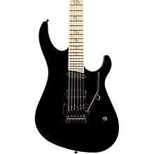 Caparison Guitars Horus-M3 MF Electric Guitar Transparent Spectrum Black