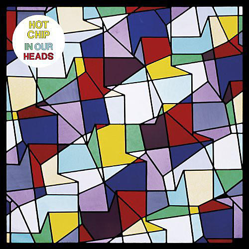 Alliance Hot Chip - In Our Heads