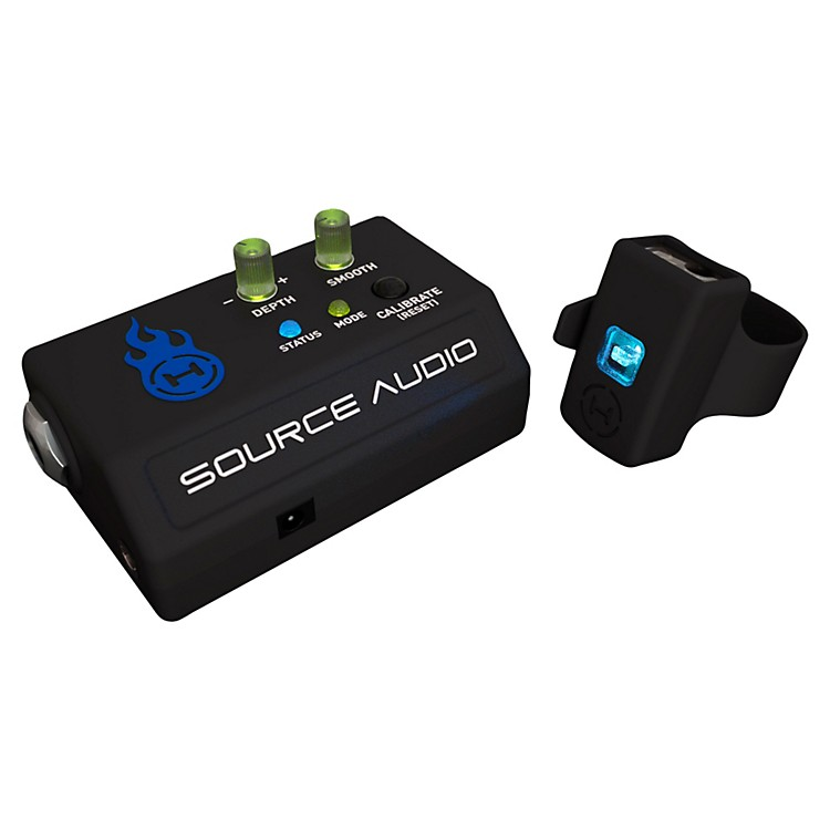 Source AudioHot Hand 3 Universal Wireless Effects Controller