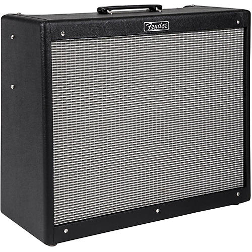 Fender Hot Rod DeVille 212 III 60W 2x12 Tube Guitar Combo Amp-thumbnail