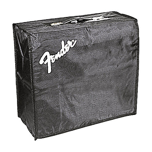 Fender Hot Rod DeVille 410 Amp Cover-thumbnail