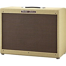 Fender Hot Rod Deluxe 112 80W 1x12 Guitar Extension Cab Tweed Straight