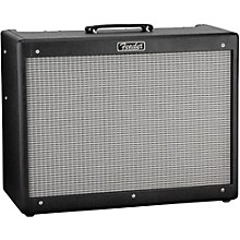 Open Box Fender Hot Rod Deluxe III 40W 1x12 Tube Guitar Combo Amp
