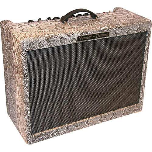 Fender Hot Rod Deluxe Python 40W 1x12 Guitar Combo Amp
