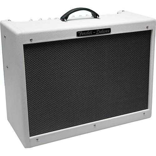 Fender Hot Rod Deluxe White Lightning Combo Amp-thumbnail