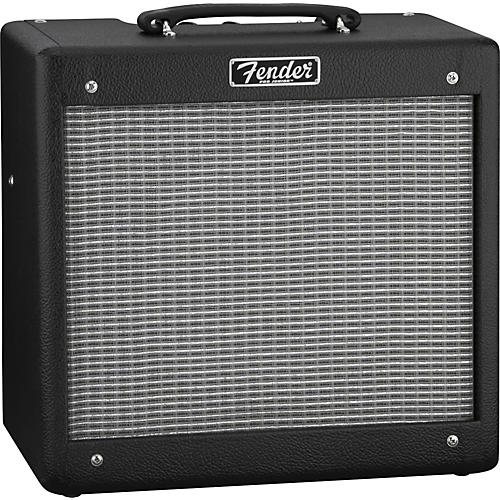 Fender Hot Rod Series Pro Junior III 15W 1x10 Tube Guitar Combo Amp-thumbnail