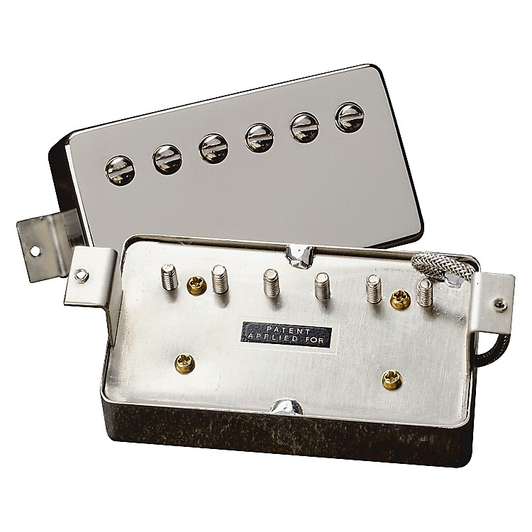 Gibson Hot Vintage Matched Pickup Set
