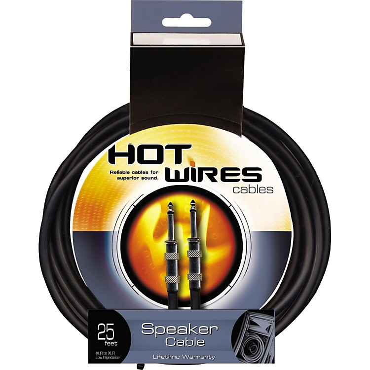 On-Stage Stands Hot Wire 1/4