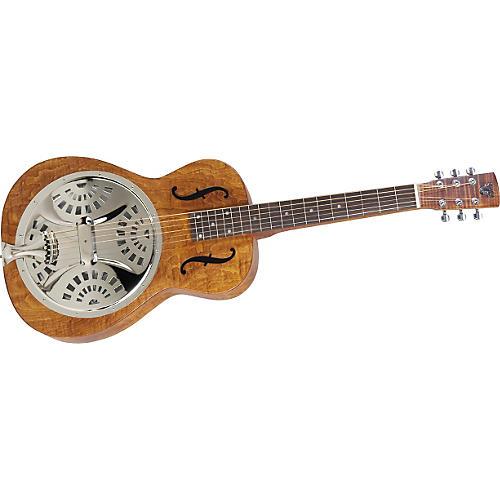 Dobro Hound Dog Resophonic Guitar