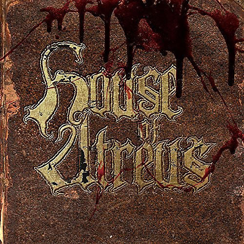Alliance House of Atreus - The Spear and The Ichor That Follows