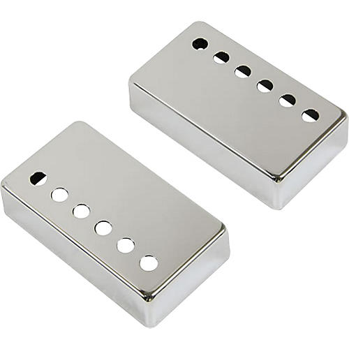 ProLine Humbucker Pickup Cover 2-Pack Chrome