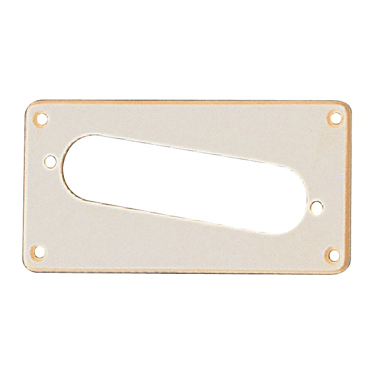 Allparts Humbucker to Single Coil Pickup Conversion Ring Cream