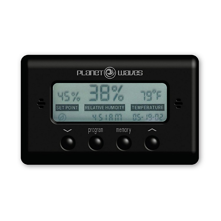 D'Addario Planet Waves Humidity and Temperature Sensor