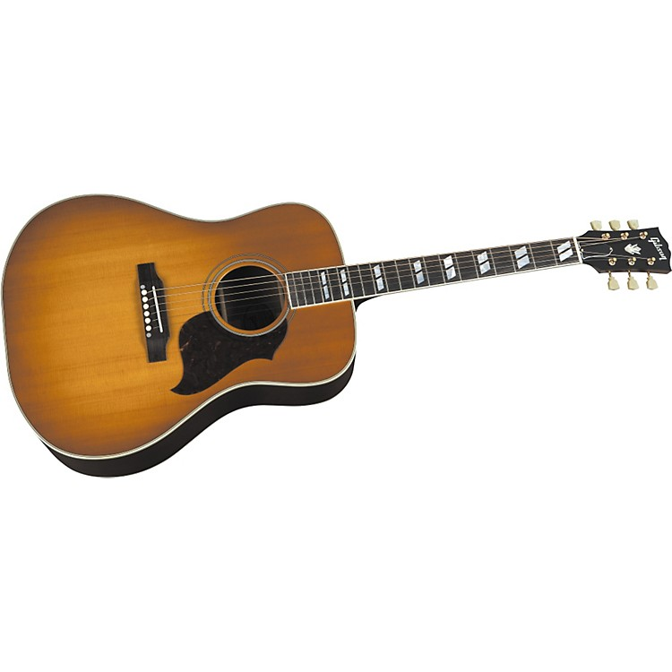 Gibson Hummingbird Artist Acoustic-Electric Guitar