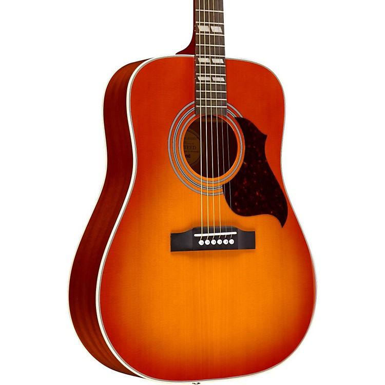 EpiphoneHummingbird Artist Acoustic Guitar