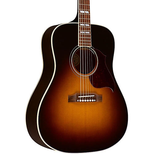 gibson hummingbird pro acoustic electric guitar musician 39 s friend. Black Bedroom Furniture Sets. Home Design Ideas