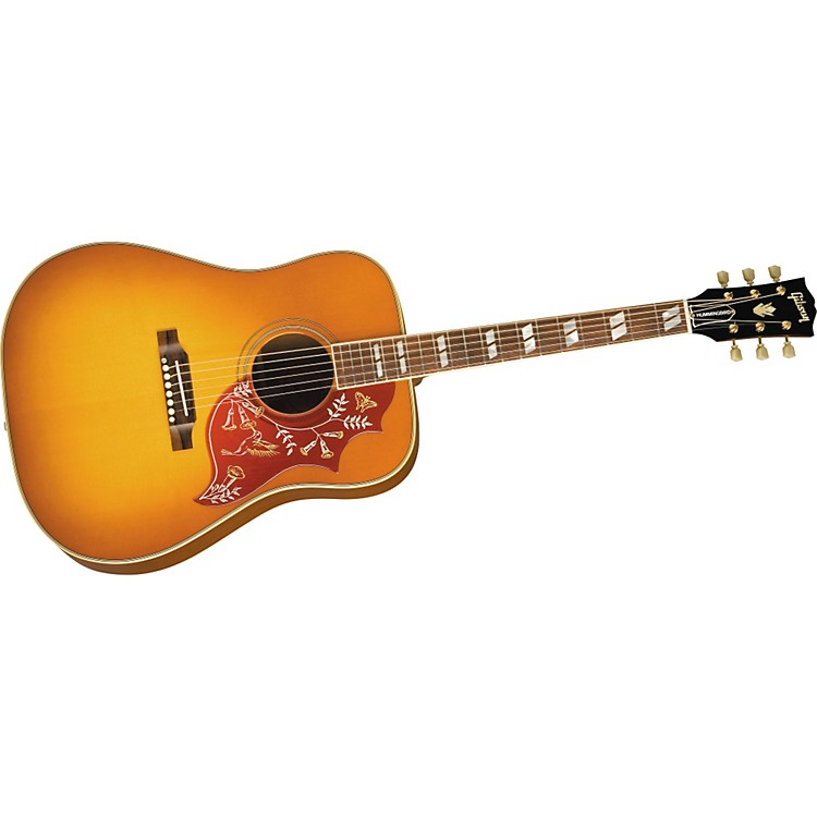 Gibson Hummingbird True Vintage VOS Acoustic Guitar