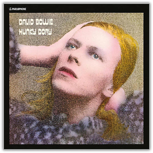 WEA Hunky Dory Vinyl LP