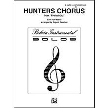 Alfred Hunters Chorus