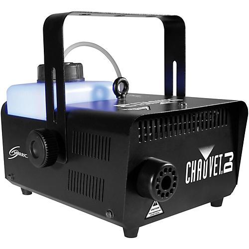 chauvet fog machine