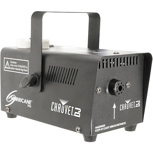 Chauvet Hurricane 700 Fog Machine