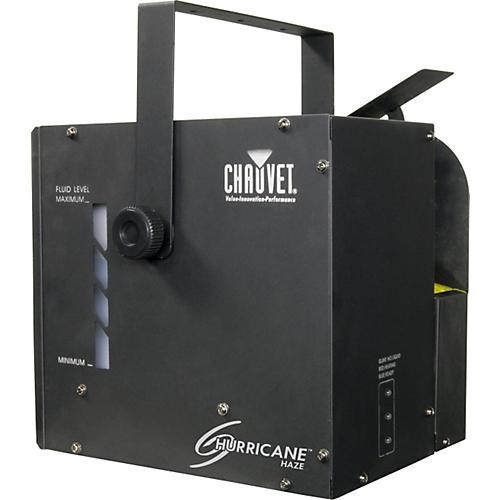 Chauvet Hurricane Haze - 2-Channel DMX-512 Hazer