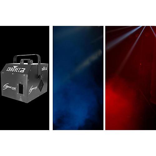 CHAUVET DJ Hurricane Haze 3D Haze Machine-thumbnail