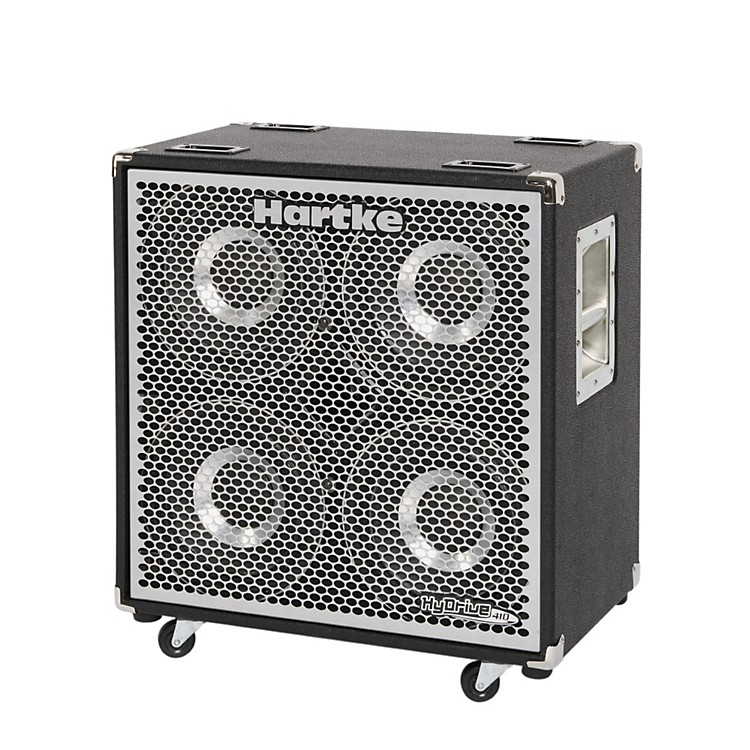 HartkeHyDrive Series 410 1000W 4x10