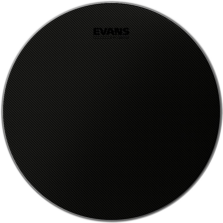 Evans Hybrid Coated Snare Drum Batter Head 13