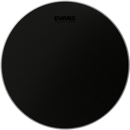 Evans Hybrid Coated Snare Drum Batter Head