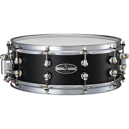 Pearl Hybrid Exotic Cast Aluminum Snare Drum 14 x 5 in.