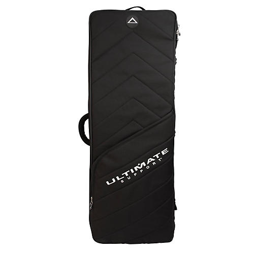 Ultimate Support Hybrid Series 2.0 Keyboard Gig Bag - Black Trim-thumbnail