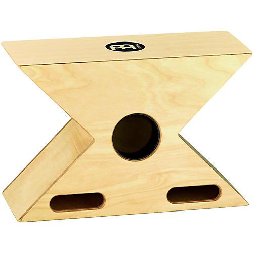Meinl Hybrid Slap-Top Cajon with Forward Sound Projection-thumbnail