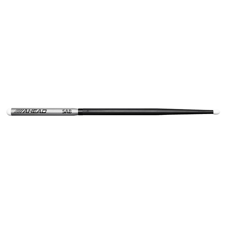 Ahead Hybrid-Studio Drum Sticks (Pair) 5B Handle / 5A Shaft