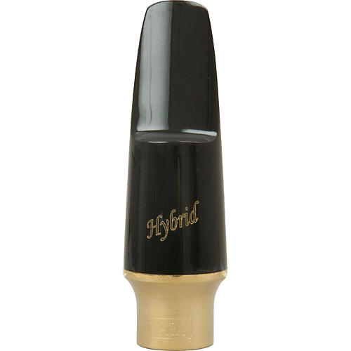 Bari Hybrid Tenor Saxophone Mouthpiece 5* Facing