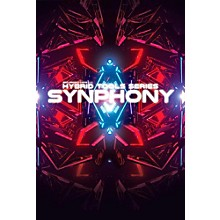 8DIO Productions Hybrid Tools Series: Synphony