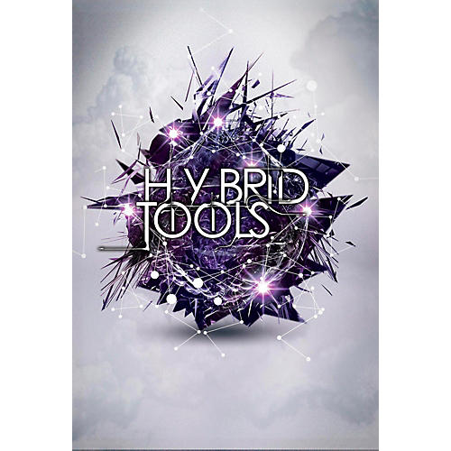 8DIO Productions Hybrid Tools Vol. 2-thumbnail