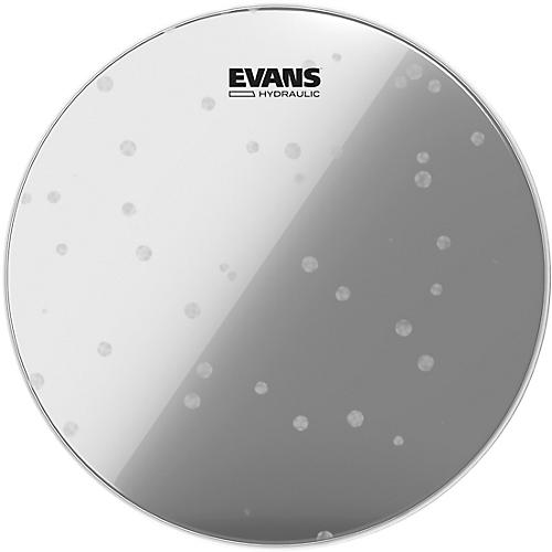 Evans Hydraulic Bass Drumhead Glass 22 in.