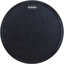 Evans Hydraulic Black Tom Batter Drumhead 15 IN
