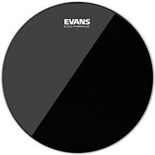 Evans Hydraulic Black Tom Batter Drumhead 20 IN