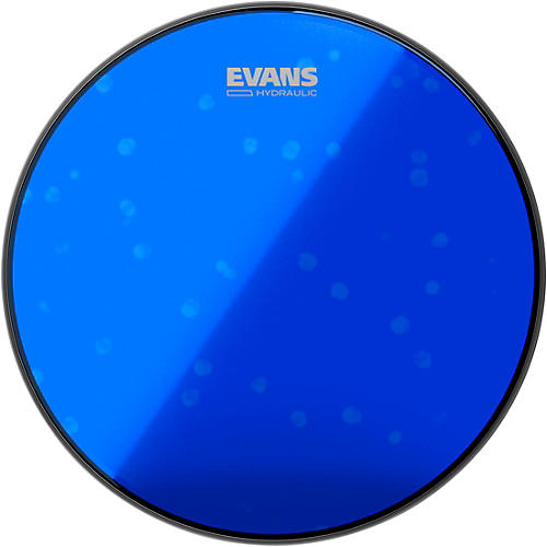 Evans Hydraulic Blue Tom Batter-thumbnail
