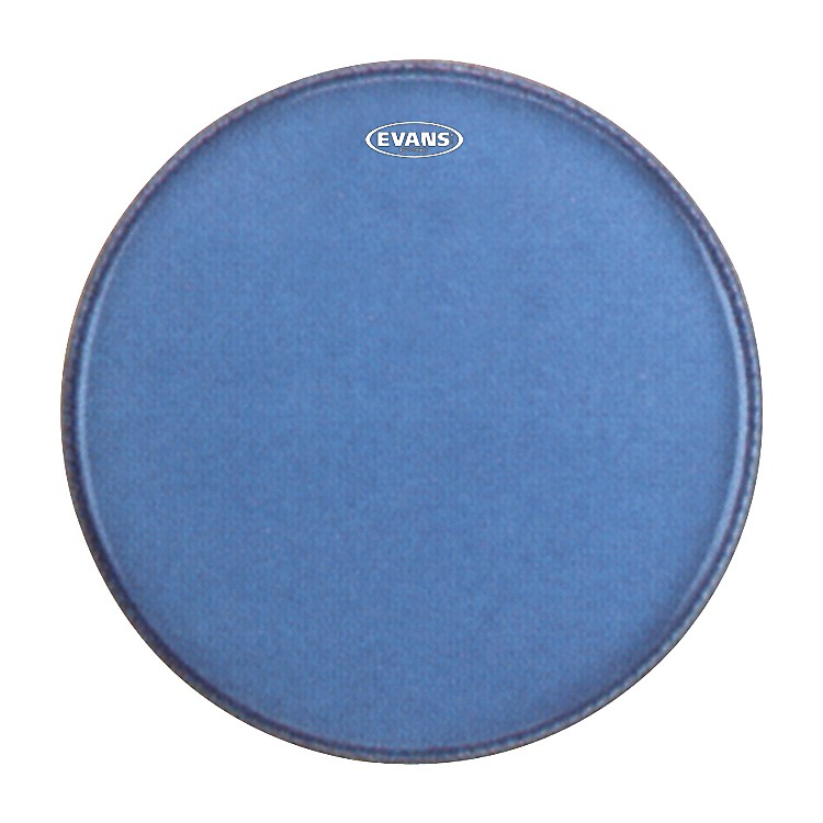 EvansHydraulic Blue Tom Batter13