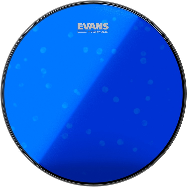 Evans Hydraulic Blue Tom Batter  16