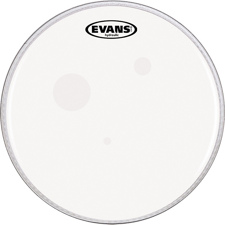 Evans Hydraulic Glass Drumhead  18 IN