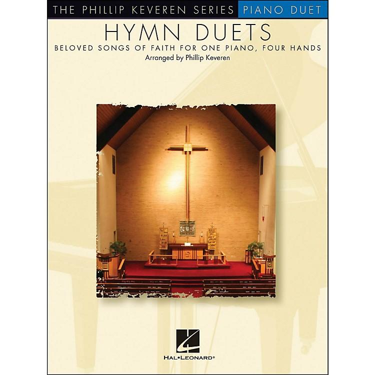 Hal LeonardHymn Duets - Piano Solo Duet - Phillip Keveren Series
