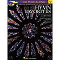 Hal Leonard Hymn Favorites E-Z Play Today Book/CD Play Along Volume 3-thumbnail