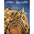 Hal Leonard Hymn Favorites Intermediate Piano Duet 1 Piano, 4 Hands  Thumbnail
