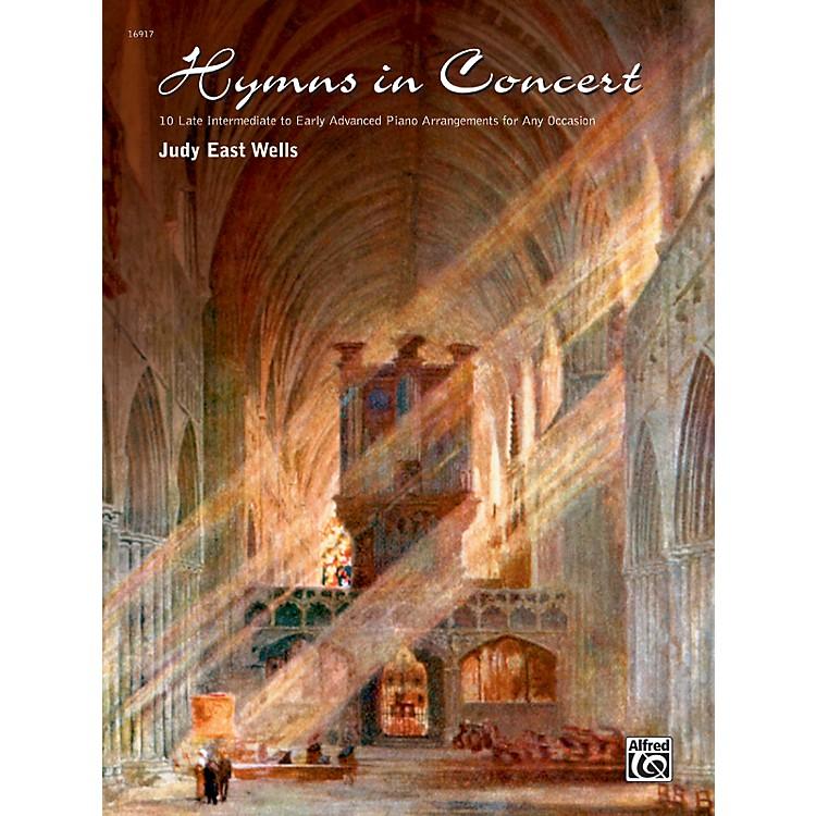 AlfredHymns in Concert