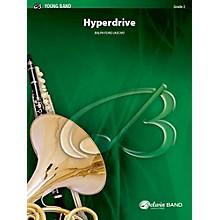 Alfred Hyperdrive Concert Band Grade 2 Set